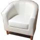 Fauteuil Gamme cabriolet 1 PLACE