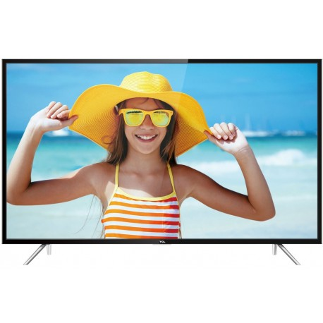 TV LED 109 CM UHD ANDROID 4K TCL