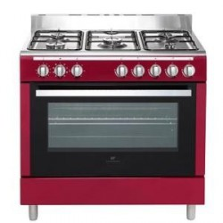 CUISINIERE 5F FOUR LARGE