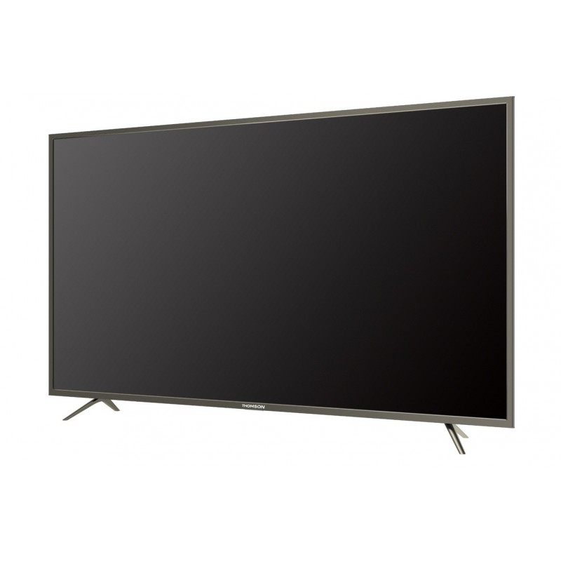 tv led 123 cm 4k android thomson meubladom r union. Black Bedroom Furniture Sets. Home Design Ideas