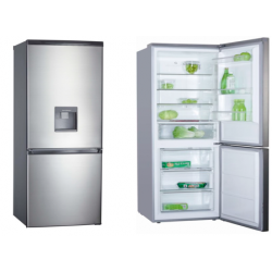 Réfrigérateur 2Portes FN2-45D 318Litres