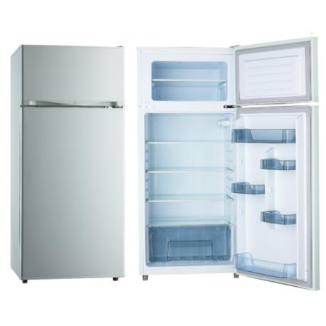Réfrigérateur 2Portes KD-215 215Litres