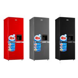 Réfrigérateur 2Portes KD-275 275Litres