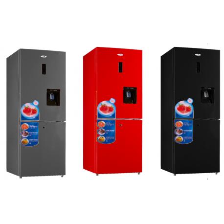 Réfrigérateur 2Portes KD-318 318Litres