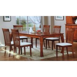Ensemble Table Elza 1m50 avec 4Chaises