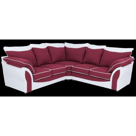 Canapé d'angle MALTA CORNER