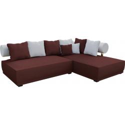 Canapé d'angle 4/5 Places MARTA