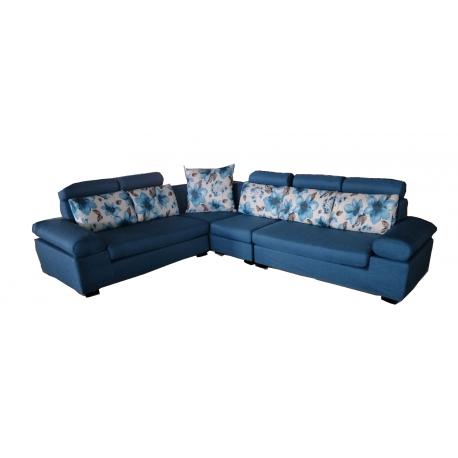 Canapé d'angle 2062-2099