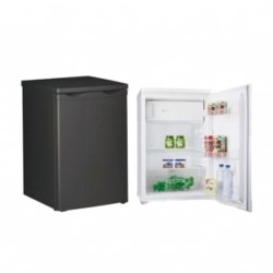 REFRIGERATEUR TOP KRYSTER 90L A+ SILVER