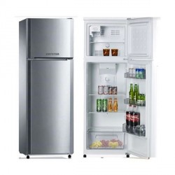 REFRIGERATEUR 2P KRYSTER 290L NF A+ SILVER